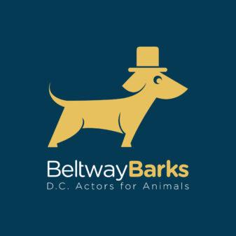 Beltway Barks Logo